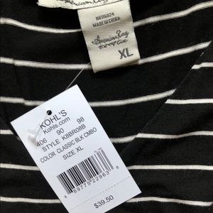 knee length dress, American rag